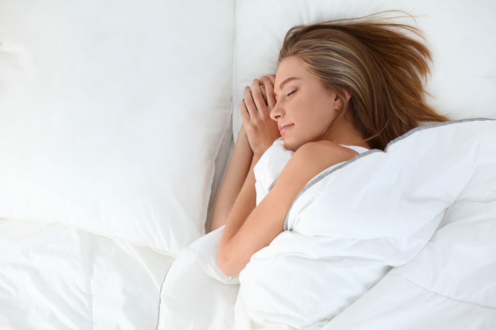 Discover-The-True-Temperament-Of-A-Woman-Just-By-Her-Sleeping-Position-dailyfamily.ng-