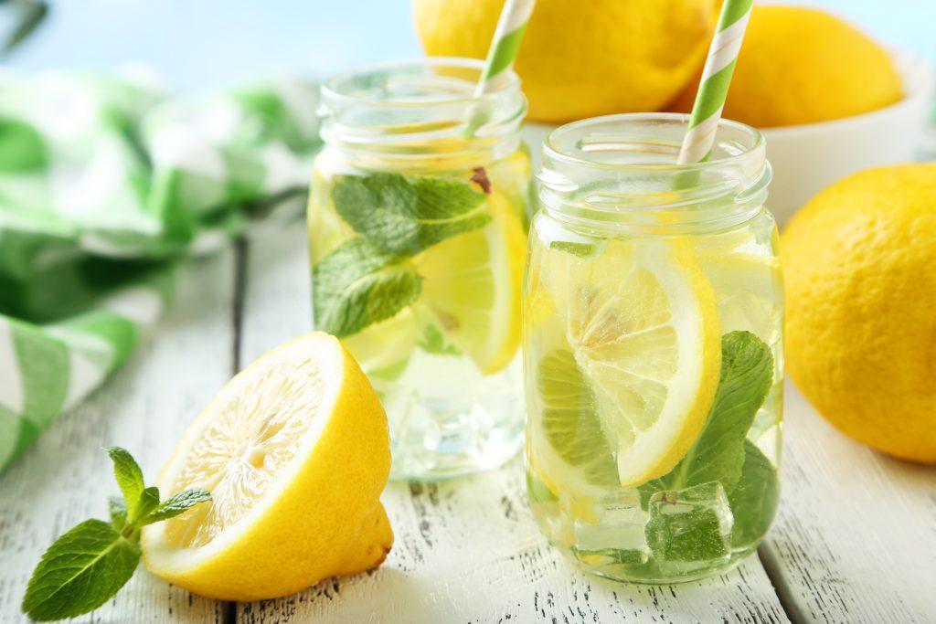 lemon-water-benefits